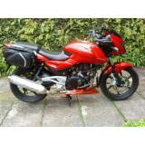 Spek Tas Samping Motor Motorcycle Side Bag