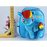 Beli Tas Sekolah Anak Karakter Boneka Little Pony Boneka Timbul Nyicil