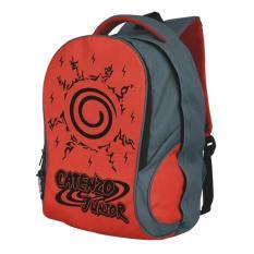 Harga Tas Sekolah Anak Laki Sd Tk Backpack Naruto Crz178 Satu Set