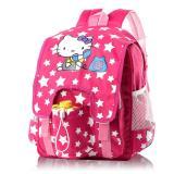 Top 10 Tas Sekolah Anak Perempuan Backpack Hello Kitty Sum186 Online