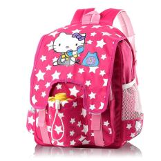Harga Tas Sekolah Anak Perempuan Backpack Hello Kitty Sum186 Inficlo