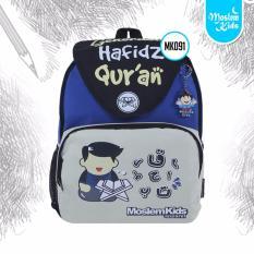 Toko Jual Tas Sekolah Ransel Anak Play Group Pg Tk Sd Small Bagpack Bag Back Pack Moslem Kids Hafidz Quran