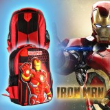 Beli Tas Sekolah Ransel Anak Tk Sd Cowok Model 3D Motif Ironman Online Jawa Timur