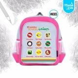 Harga Tas Sekolah Ransel Anak Tk Sd Kecil Bag Backpack Back Pack Muslim Kids Rambu Islam Online Jawa Tengah