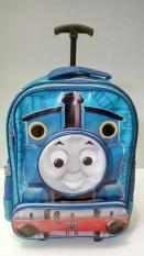 Tas Sekolah Troli-Troly-Trolley Roda Anak SD Thomas