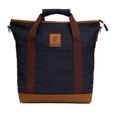 Spek Tas Selempang Slingbag Tote Bag Jinjing Backpack Laptop 14 Inch Canvas 17 Liter Pria Wanita Jawa Barat