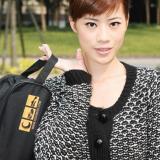 Tas Sepatu Olahraga fitness gym sport shoes bag organizer - HITAM | Lazada Indonesia