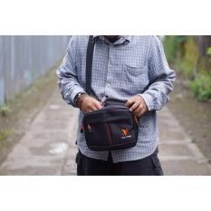 Harga Tas Vapor Vape Bag Authentic Voltre Vaporbag Vapebag Black Edition Universal Ori