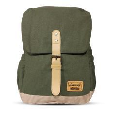 Tas Wanita Ransel Netbook Subway Backpack Punggung Raincover