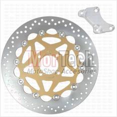 TDR Piringan Rem Cakram - Disc Brake Bintang Jupiter 100 cc  30 cm