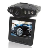 Spesifikasi Tech Care Car Dvr Dashboard Camera Blackbox Hd 207 Bagus