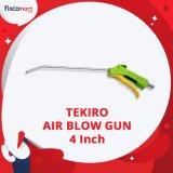 Review Tekiro Air Blow Gun 4 Inch Tekiro