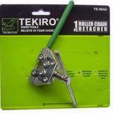 Review Tekiro Alat Pemotong Rantai Sepeda Motor Roller Chain Cutter Terbaru