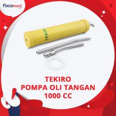 Harga Tekiro Oil Suction Gun Pompa Oli Tangan 1000Cc New