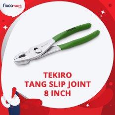 Jual Tekiro Tang Slip Joint 8 Inch Tang Jepit Tang Tekiro Ori