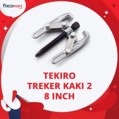 Spek Tekiro Treker Kaki Dua 8 Inch Tekiro Two Arm Puller