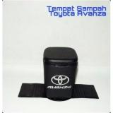 Promo Tempat Sampah Bahan Kulit Sintetic Mobil Toyota Avanza Jawa Barat