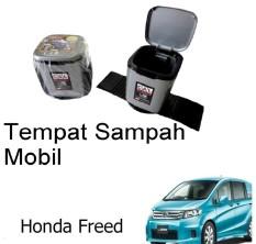 Tempat Tong Sampah Kecil Mobil Freed
