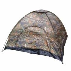 Jual Tenda Camping 2 Orang 200 Cm X 150Cm X 110Cm Grosir