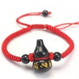 Top 10 Gelang Obsidian Tali Merah Diy Tali Tangan Merah Rajut Online