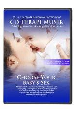 Terapi Musik Choose Your Babys Sex (menentukan Jenis Kelamin Bayi) By Terapi Musik.