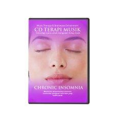 Jual Beli Terapi Musik Chronic Insomnia