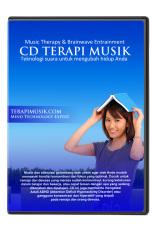 Terapi Musik Memory Bank (meningkatkan Daya Ingat) By Terapi Musik.