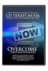 Terapi Musik Overcome Proscastination (menghilangkan Kebiasaan Telat) By Terapi Musik.