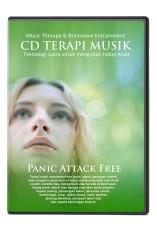 Terapi Musik Panic Attack (mengatasi Serangan Panik) By Terapi Musik.