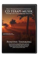 Jual Terapi Musik Positive Thinking Original