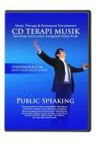 Harga Terapi Musik Public Speaking Fullset Murah