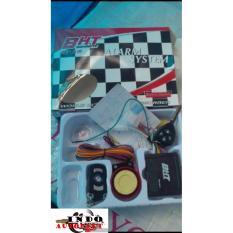 TERBARU Alarm Motor BHT