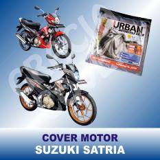 TERBARU Cover/Selimut/Penutup Body Motor Luxury & Stylish Satria