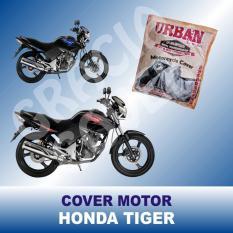 TERBARU Cover/Selimut/Penutup Body Motor Luxury & Stylish Tiger