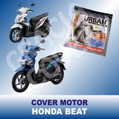 TERBARU Cover/Selimut/Penutup Motor Luxury & Stylish Urban Standard Beat