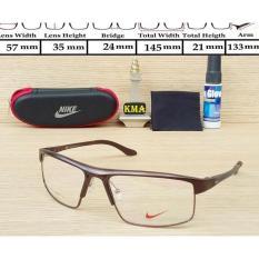 Terbaru Frame Nike / Kacamata Minus / Frame Kacamata / Frame Sport Premium - Kdstr