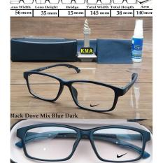 Terbaru Frame Nike Kacamata Minus Nike Pat.P Elock Frame Kacamata Sport Minus - Kdstr