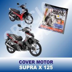 TERBARUCover/Selimut/Penutup Motor Luxury & Stylish Urban Standard Supra X125