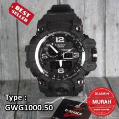 TERMURAH !!! G-Shock Casio GWG1000 jam digital pria
