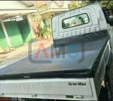 Terpal Bak Belakang Daihatsu Grand Max Pickup  Pick Up   Tali Tampar