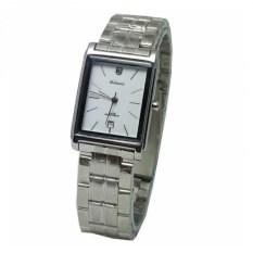 Beli Tetonis Jam Tangan Fashion Wanita T965S Silver Tetonis Asli