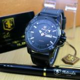 Toko Jam Tangan Pria Tetonis Japan 100 Original Casual Exclusive And Elegance Genuine Leather Strap Online Di Indonesia