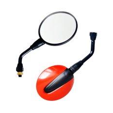 Jual Tgp Spion Kaca Cembung Honda Model Elipso Merah Online