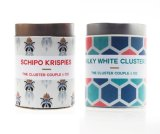 The Cluster Couple Co Cookies Schipo Krispies Milky White Clusters The Cluster Couple Co Diskon 50