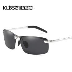 The New Cool Sunglasses Sunglasses Men Riding PolarizedSunglasses3043 Polarized Sunglasses