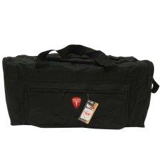 G-Rock  Travel Bag Jumbo - Hitam