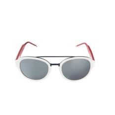 Thom Browne Men 's Sunglasses Oval Multicolored Fashion 1227ff07086