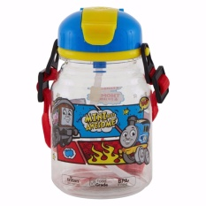 Jual Thomas And Friends Refresh Water Bottle Minis Series 350Ml Di Bawah Harga