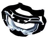 Promo Thor Kacamata Google Bening Goggle Motorcross Putih Thor Terbaru
