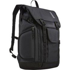 Harga Thule Subterra Daypack Nylon Safezone 15 Macbook 25L Bayangan Gelap Intl New